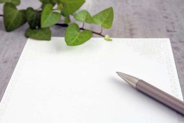 新月の願いを書いた時の○○感を解除して願望実現が加速する